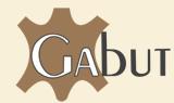GABUT – Obuwie skórzane Logo